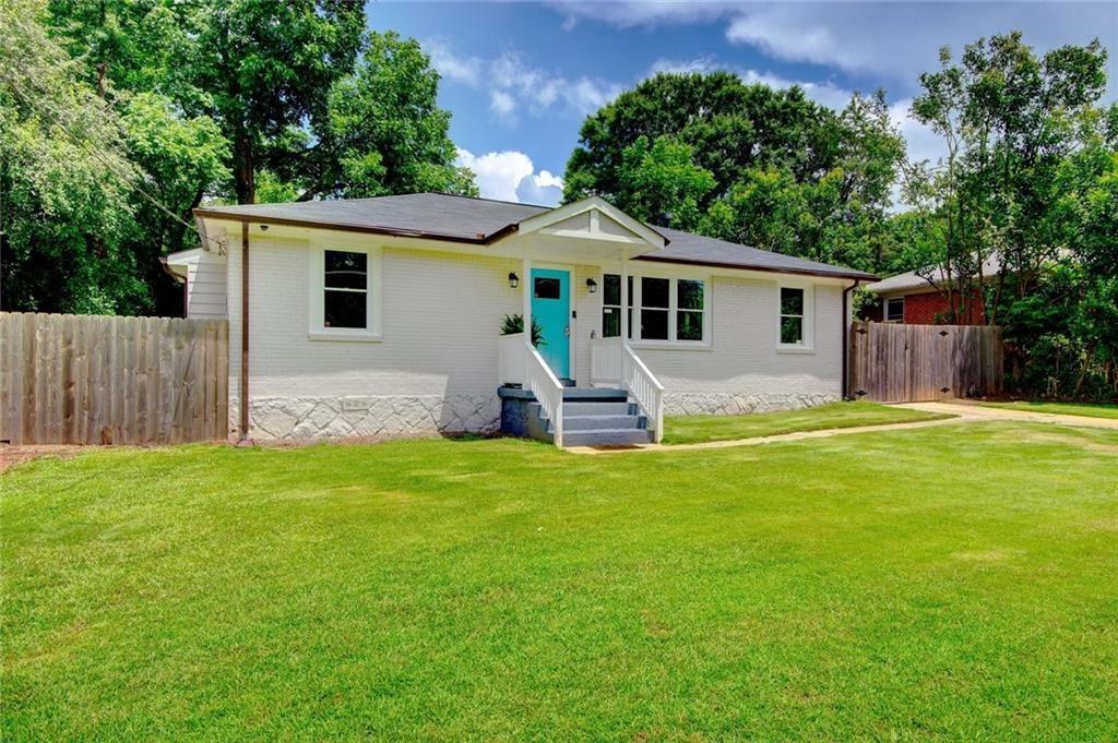 1731 Thomas Terrace, Decatur, GA 30032 - MLS#: 6913511