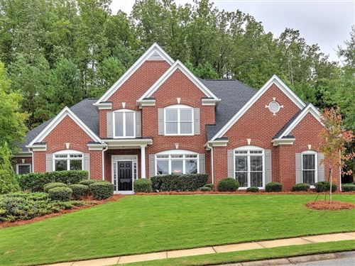 Photo of 1460 Cameron Glen Drive, Marietta, GA 30062 (MLS # 6667512)