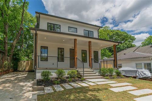 Photo of 834 Harold Avenue SE, Atlanta, GA 30316 (MLS # 6726512)