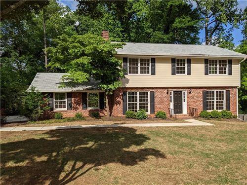 Photo of 2930 Townley Circle, Atlanta, GA 30340 (MLS # 6867512)