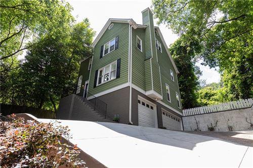 Photo of 1900 Harper Road NW, Atlanta, GA 30318 (MLS # 6881512)