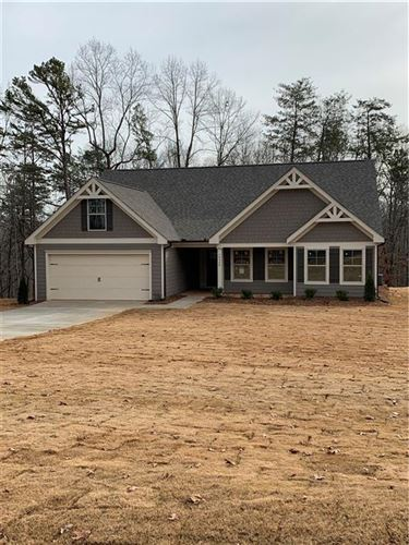 Photo of 89 Bailey Court, Dawsonville, GA 30534 (MLS # 6643513)