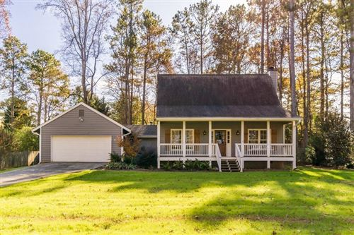 Photo of 1988 Benthill Drive, Marietta, GA 30062 (MLS # 6647513)