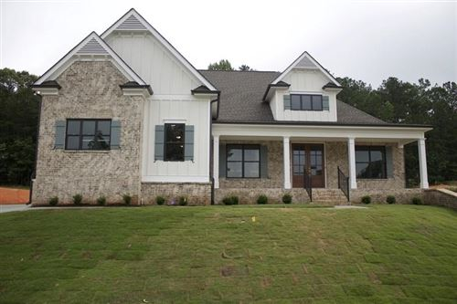 Photo of 120 Catesby Road, Powder Springs, GA 30127 (MLS # 6682513)
