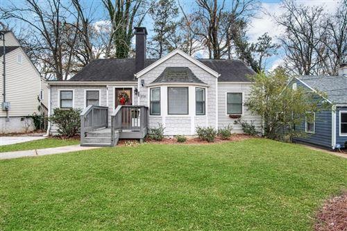 Photo of 2731 Hosea L Williams Drive SE, Atlanta, GA 30317 (MLS # 6820513)