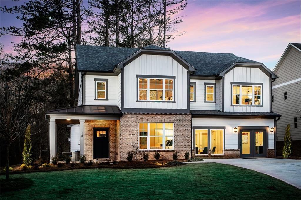 109 Mountainside Drive, Woodstock, GA 30188 - MLS#: 6774513