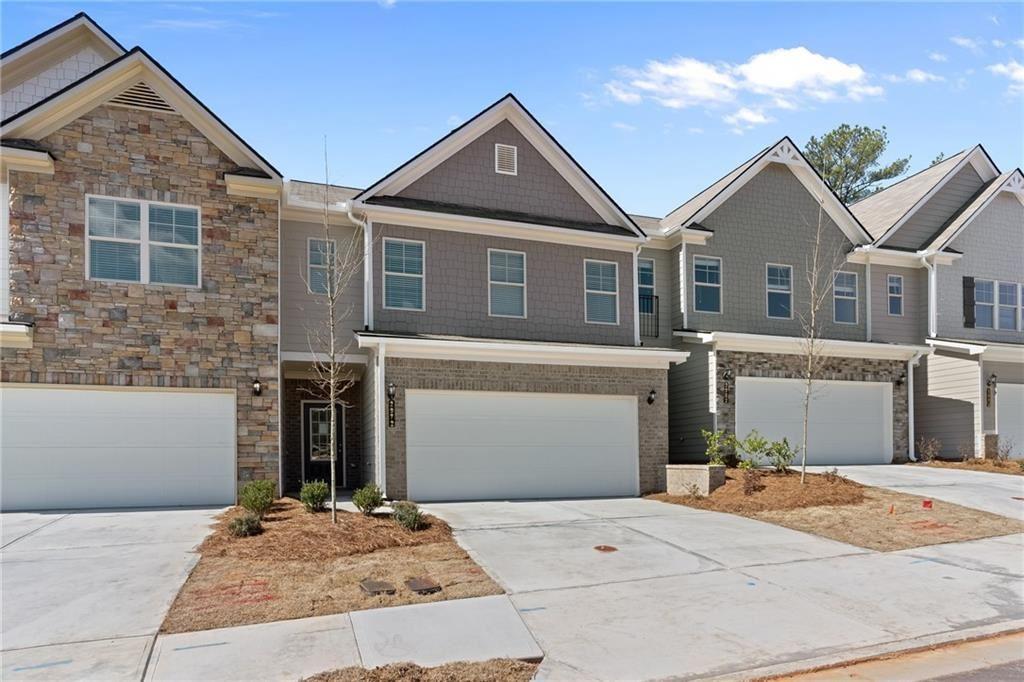 1863 Shetley Creek Drive, Norcross, GA 30071 - MLS#: 6815513
