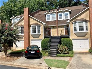 Photo of 119 Woodbury Place, Decatur, GA 30030 (MLS # 6611514)
