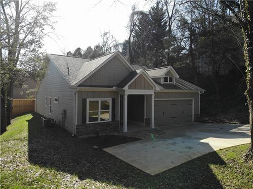Photo of 148 Arcadia Street, Dahlonega, GA 30533 (MLS # 6669514)