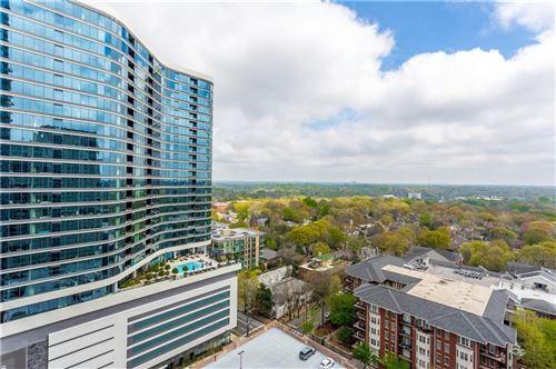Tiny photo for 855 Peachtree Street NE #1715, Atlanta, GA 30308 (MLS # 6700514)