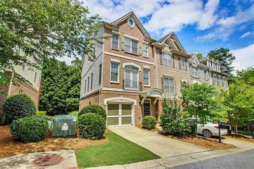Photo of 5279 Kershaw Court, Atlanta, GA 30339 (MLS # 6747514)