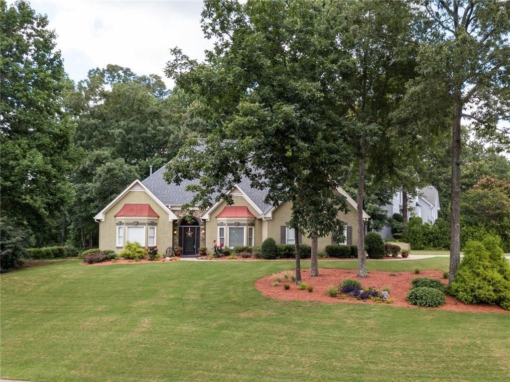 1410 Winborn Circle NW, Kennesaw, GA 30152 - #: 6744514