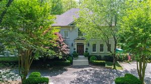 Photo of 2445 W Wesley Road NW, Atlanta, GA 30327 (MLS # 6539515)