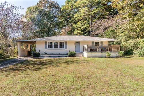 Photo of 800 CASPLAN Street SW, Atlanta, GA 30310 (MLS # 6647515)