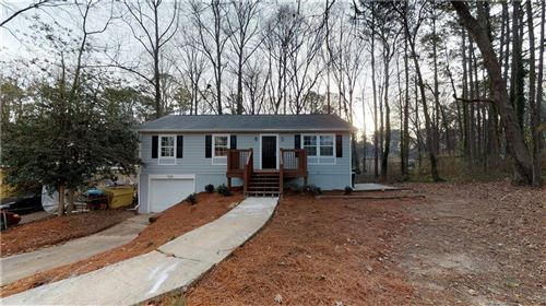 Photo of 3104 NW Shirley Drive NW, Kennesaw, GA 30144 (MLS # 6669515)