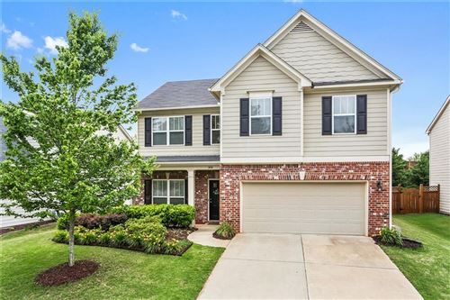 Photo of 308 Hamilton Way, Canton, GA 30115 (MLS # 6730515)
