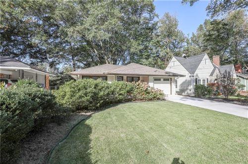 Photo of 230 Sisson Avenue NE, Atlanta, GA 30317 (MLS # 6798515)