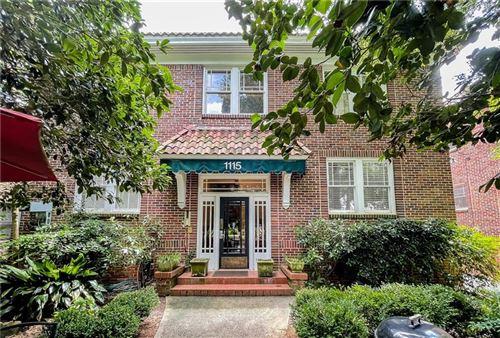 Photo of 1115 Briarcliff Place NE #2, Atlanta, GA 30306 (MLS # 6898515)