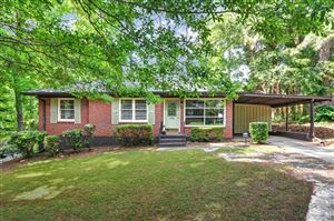 Photo of 3186 Beech Drive, Decatur, GA 30032 (MLS # 6570516)