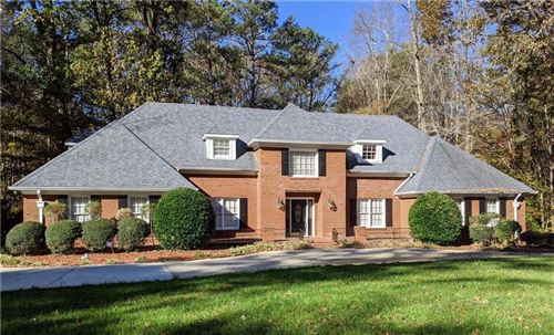 Photo of 5790 Silver Ridge Drive, Stone Mountain, GA 30087 (MLS # 6810516)