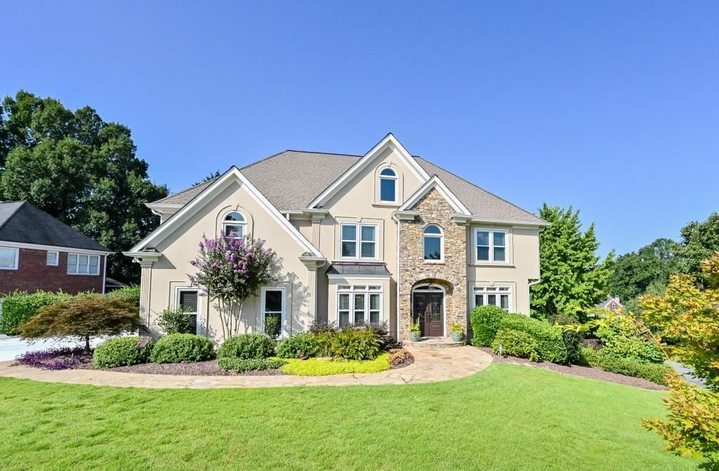12370 Edenwilde Drive, Roswell, GA 30075 - MLS#: 6779516