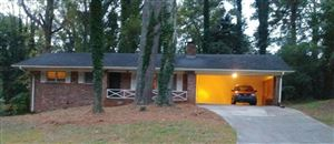 Photo of 4373 Langdon Drive, Decatur, GA 30035 (MLS # 6644517)