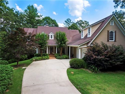 Photo of 159 Stamp Mill Drive, Dahlonega, GA 30533 (MLS # 6646517)