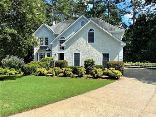 Photo of 2126 Glenridge Court, Marietta, GA 30062 (MLS # 6682517)