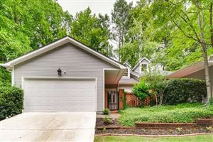 Photo of 3006 Crosswycke Forest Drive NE #3006, Brookhaven, GA 30319 (MLS # 6580518)