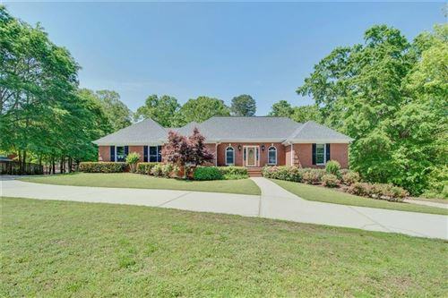 Photo of 2185 Webb Gin House Road, Snellville, GA 30078 (MLS # 6647518)