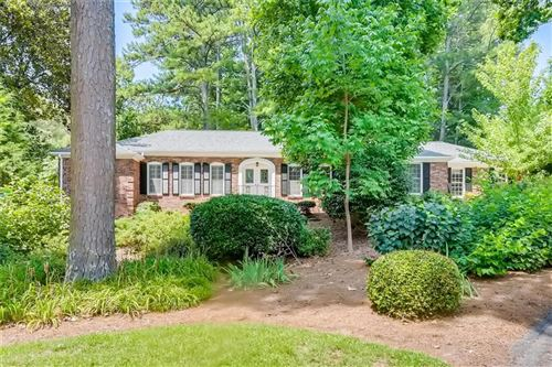 Photo of 2584 Leslie Drive NE, Atlanta, GA 30345 (MLS # 6759518)