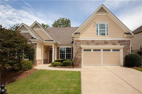 Photo of 3476 Locust Cove Road SW, Gainesville, GA 30504 (MLS # 6783518)