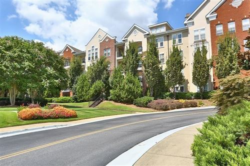 Photo of 1850 Cotillion Drive #1412, Dunwoody, GA 30338 (MLS # 6875518)