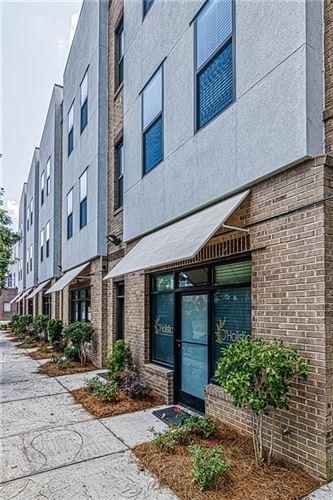 Photo of 2030 Main Street NW #306, Atlanta, GA 30318 (MLS # 6892519)