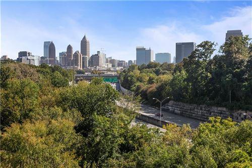 Tiny photo for 140 NW Alden Avenue NW #403, Atlanta, GA 30309 (MLS # 6917519)