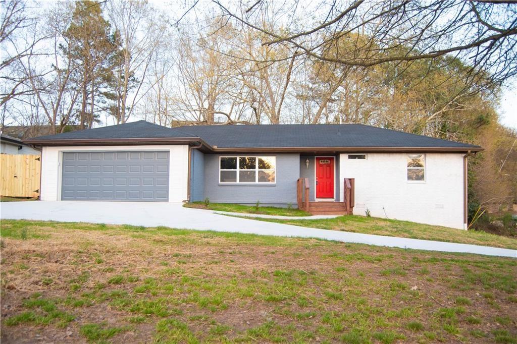 3332 Betty Circle, Decatur, GA 30032 - #: 6700519