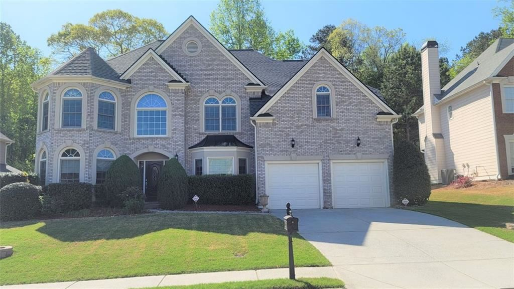 Photo of 3275 Thimbleberry Trail, Dacula, GA 30019 (MLS # 6867519)