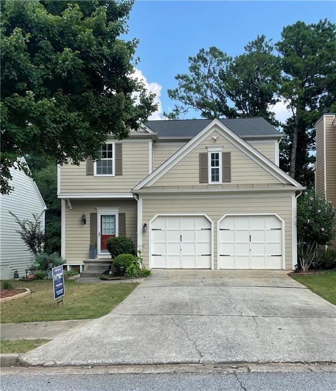 587 Lullingstone Drive SE, Marietta, GA 30067 - MLS#: 6914519