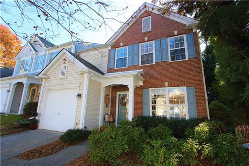 Photo of 2602 Timbercreek Circle, Roswell, GA 30076 (MLS # 6647520)