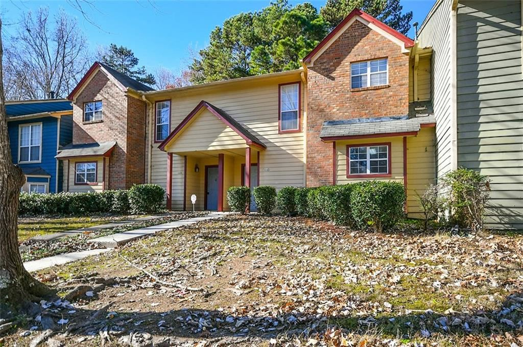 5520 Mountain Springs Circle, Stone Mountain, GA 30088 - MLS#: 6653520