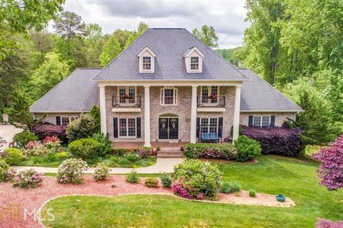 Photo of 2954 Orchard Drive, Clarkesville, GA 30523 (MLS # 6647521)