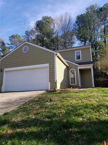 Photo of 4896 Warners Trail, Norcross, GA 30093 (MLS # 6679521)