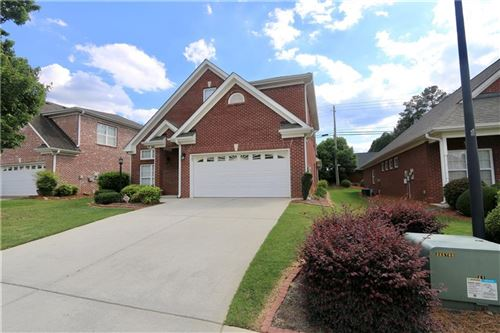 Photo of 455 Coalville Drive, Lawrenceville, GA 30046 (MLS # 6730521)