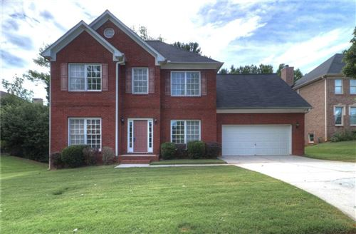 Photo of 5769 Southland Drive, Stone Mountain, GA 30087 (MLS # 6745521)