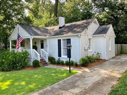 Photo of 425 Hascall Road NW, Atlanta, GA 30309 (MLS # 6921521)