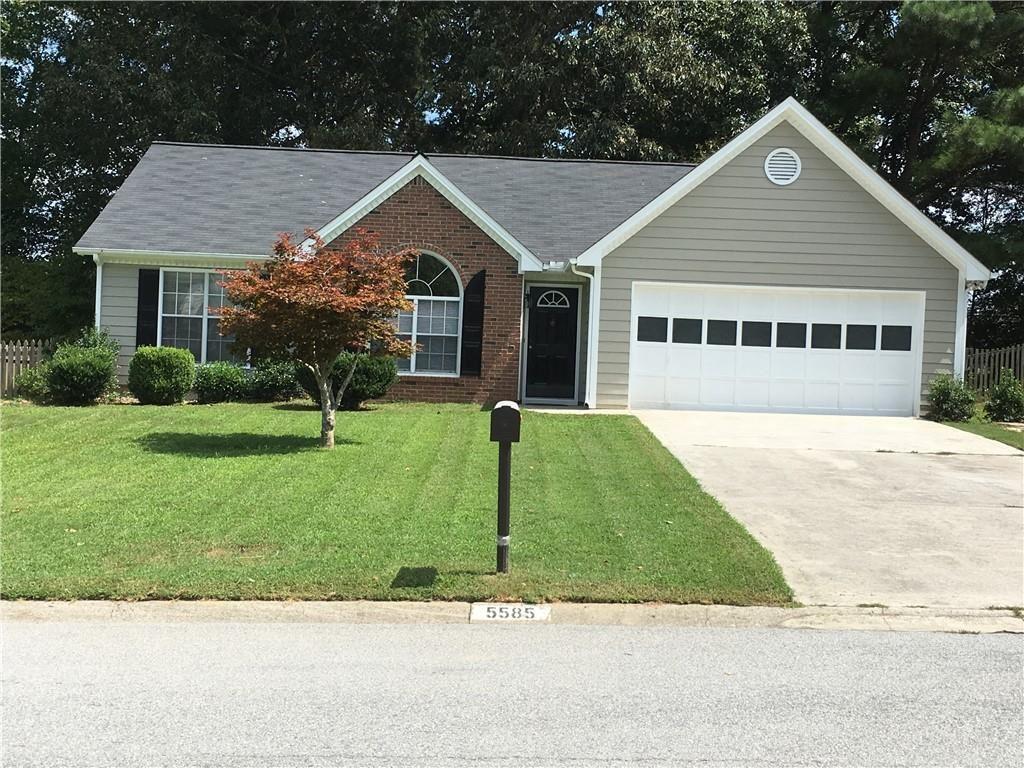 Photo of 5585 Sugar Crossing Drive, Sugar Hill, GA 30518 (MLS # 6796521)