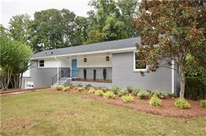 Photo of 1914 Jacolyn Place NE, Atlanta, GA 30329 (MLS # 6618522)