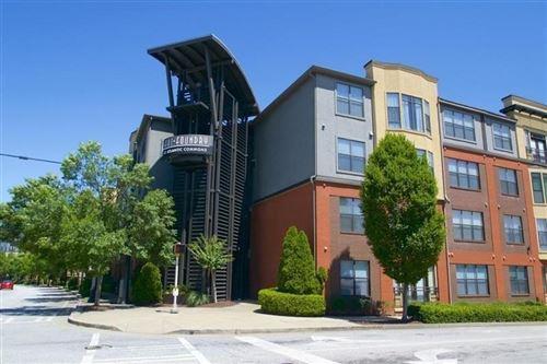 Photo of 400 17th Street NW #1201, Atlanta, GA 30363 (MLS # 6732522)