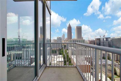 Tiny photo for 855 Peachtree Street NE #2203, Atlanta, GA 30308 (MLS # 6819522)