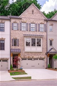 Photo of 2478 Skyland Drive #28, Brookhaven, GA 30319 (MLS # 6565523)